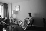 Maya Angelou Fotoprint van G. Marshall Wilson