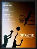 Charakter Poster