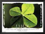 Luck Prints