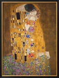 The Kiss, c.1907 Prints by Gustav Klimt