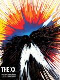 The XX Posters by Kii Arens