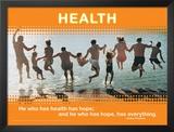 Health Prints
