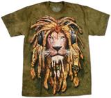DJ Jahman T-skjorter