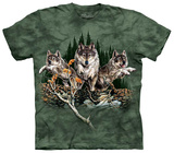 Find 12 Wolves Shirts