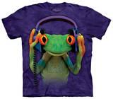 DJ Peace Camisetas