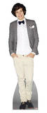 Harry Styles One Direction Life Size Cut Out Pappfigurer