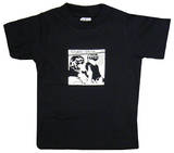 Toddler: Sonic Youth - Baby Black Goo T-shirts