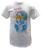 Sonic Youth - Sunburst (slim fit) T-Shirts