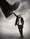 Toujours debout Affiches par Tommy Ingberg