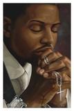 His Time Well Spent Kunstdrucke von Henry Lee Battle