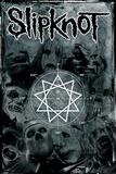 Slipknot (Pentagram) Posters
