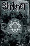 Slipknot (Pentagram) Prints
