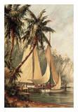 Rum Cay Affiches par  Malarz