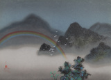 Rainbow Keräilyvedos tekijänä David Lee