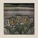 Tulpen Limitierte Auflage von Shigenu Narikawa