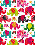 Elephants Folder Rariteter