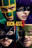 Kick Ass 2 (Cast) Prints