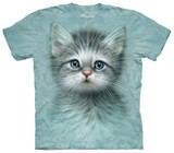Youth: Blue Eyed Kitten T-Shirts