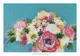 First Blooms Pôsters por Leslie Bernsen