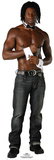 Chippendale Chaun Thomas - Cuff N' Collar Lifesize Standup Pappfigurer