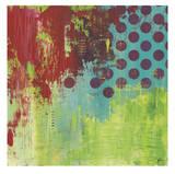 Make Me A Rainbow Prints by Julie Hawkins