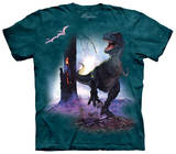 Youth: Rex Tshirts