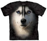 Youth: Siberian Face T-Shirts