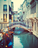 Venice Memories II Giclee Print by Irene Suchocki