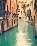 Venice Memories I Giclee Print by Irene Suchocki