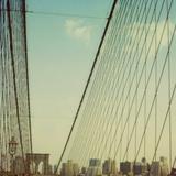 New York Crossing II Giclee Print by Irene Suchocki