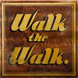 Walk the Walk Lámina giclée por Daniel Bombardier