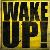 Wake Up! Giclée-Druck von Daniel Bombardier