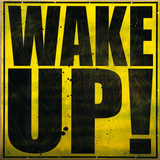 Wake Up! Stampa giclée di Daniel Bombardier