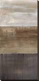 Foundation Sträckt kanvastryck av Heather Ross