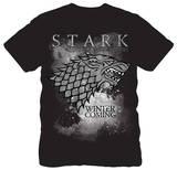 Juego de tronos - Se acerca el invierno Camisetas
