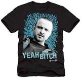 Breaking Bad - Yeah Bitch T-Shirts