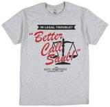 Breaking Bad - Better Call Saul Vêtement