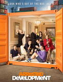 Arrested Development Television Poster Poster