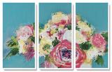 First Blooms Prints by Leslie Bernsen