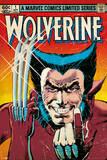 Marvel -Wolverine Poster