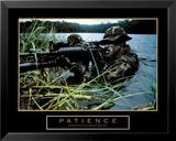 Pazienza - Soldato Arte