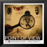Literary Devices: Point of View Kunstdrucke von Jeanne Stevenson