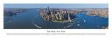 New York, New York Plakat av James Blakeway