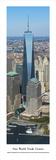Et World Trade Center Posters af James Blakeway