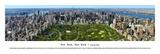 New York, New York - Central Park Posters af James Blakeway