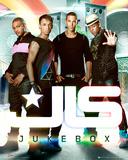 JLS Jukebox Poster
