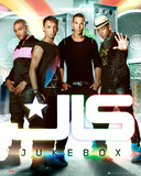 JLS Jukebox Poster