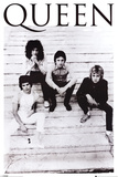 Queen - Brazil 81 Posters