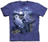 Snowy Owls T-Shirts