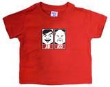 Toddler: Tenacious D - Baby Obey T-Shirts